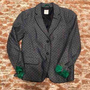 Gap Academy Blazer Size 4 EEUC